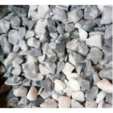 Bardiglio grey 12-16мм