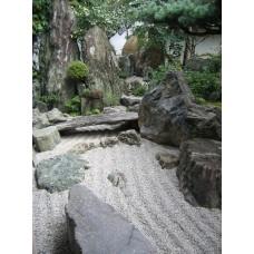 10 советов от японских ландшафтных дизайнеров по обустройству каменных садов Дзен