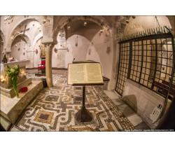 Візантійська мозаіка