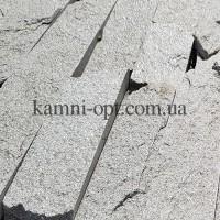 Сланец болгарский серебристо-серый Серебро